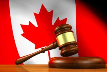 Gambling Law Canada