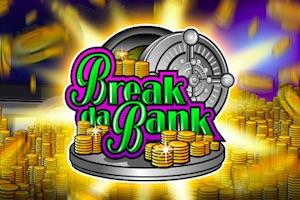 Break Da Bank Slot