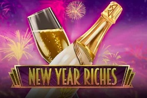 New Years Riches