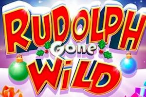 Rudolf Gone Wild Slot