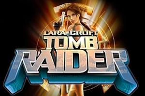 Lara Croft Tomb Raider Slot