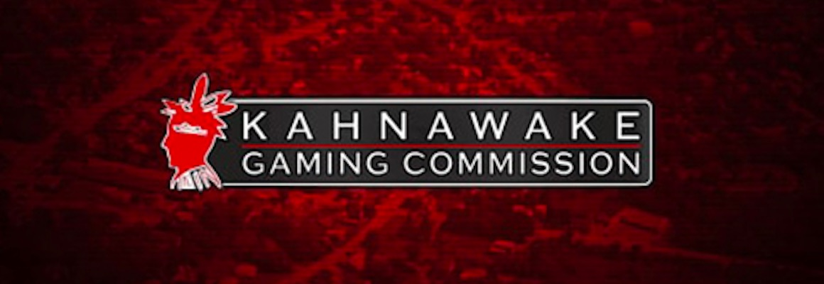 The Kahnawake Gaming Commission