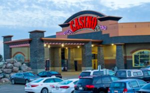 Pure Casino in Yellowhead