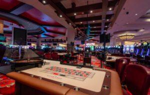 River Cree Casino