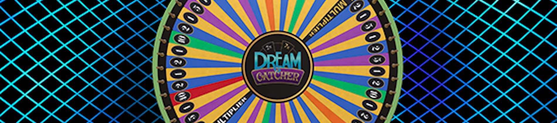 Dream Catcher Game Wheel