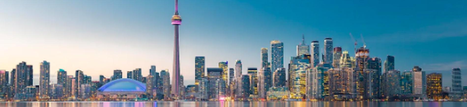 Ontario Skyline