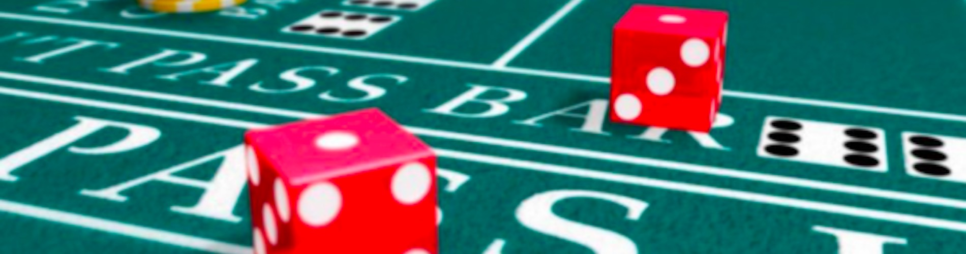 Canadian Online Casinos With Craps Tables