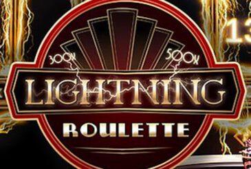 Lighting Roulette