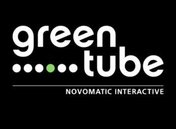 Green Tube - Novomatic Interactive
