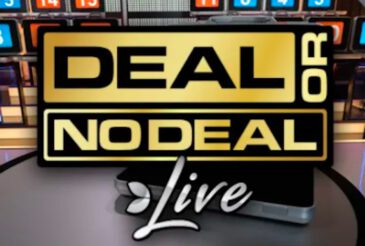 A Guide To Deal or No Deal Live